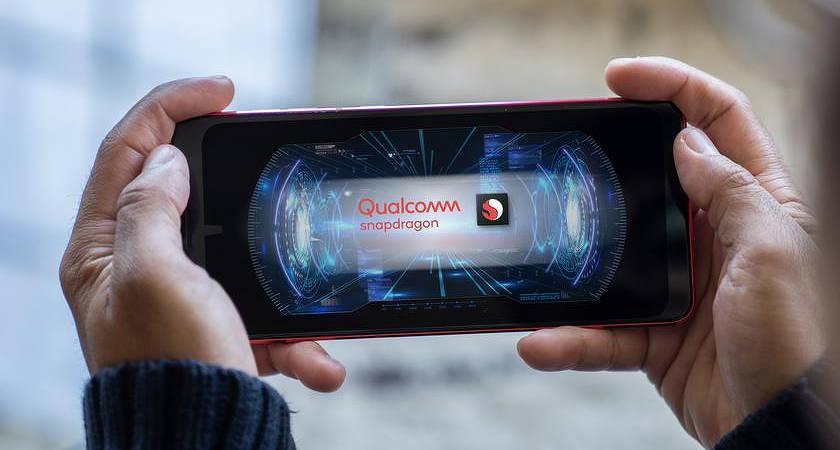 Qualcomm вместе с ASUS выпустят игровой смартфон