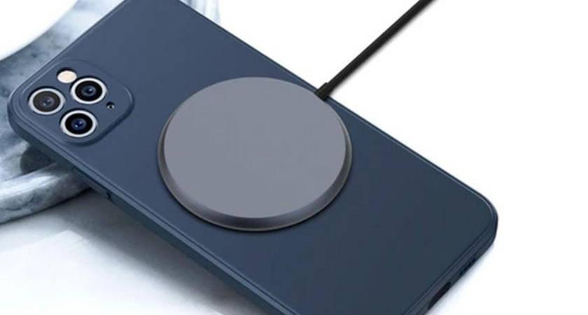 Для нового поколения iPhone 12 уже показали беспроводную зарядку