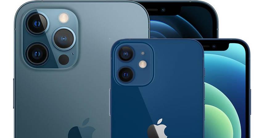 Презентация iPhone 12 (Mini, Pro, Pro MAX) состоялась: что интересного показали?