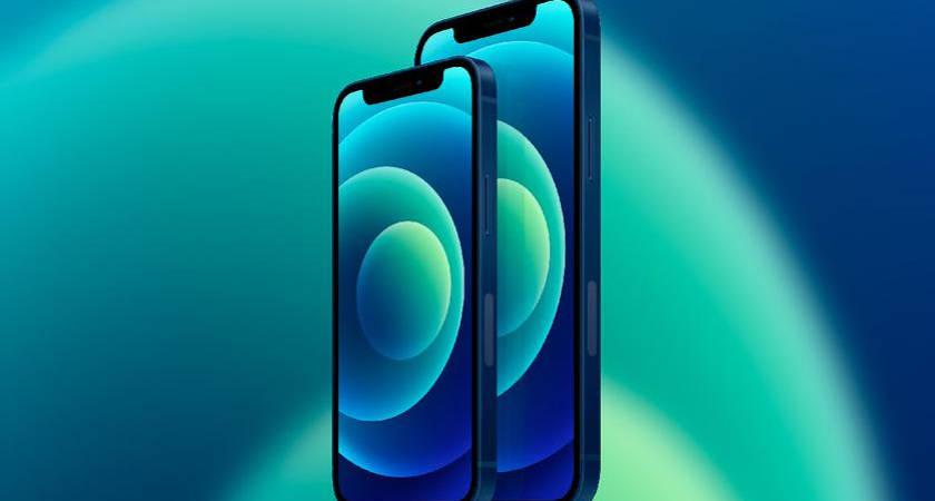 Почему iPhone 12 получил емкость батареи меньше, чем у iPhone 11?