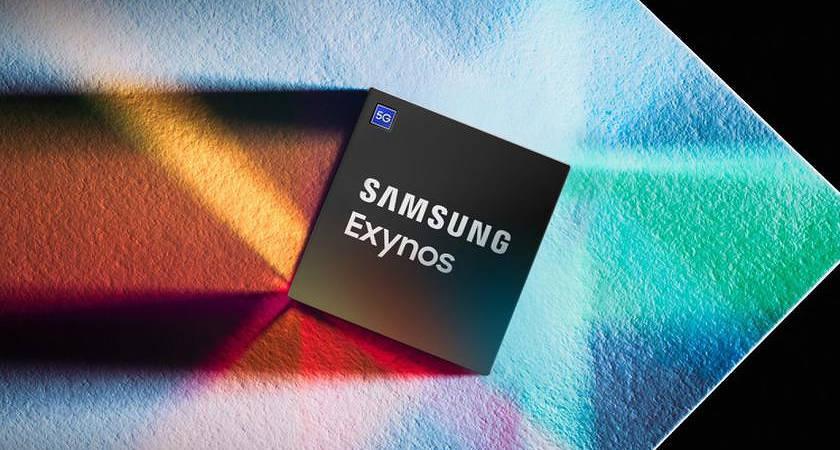 Samsung работает на новыми флагманскими чипами, включая Exynos 2100