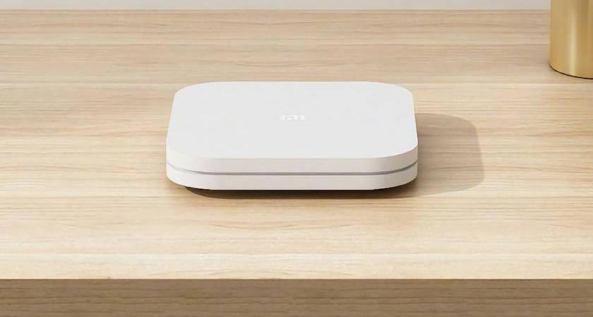Xiaomi представила приставку Mi Box за 43 долларов