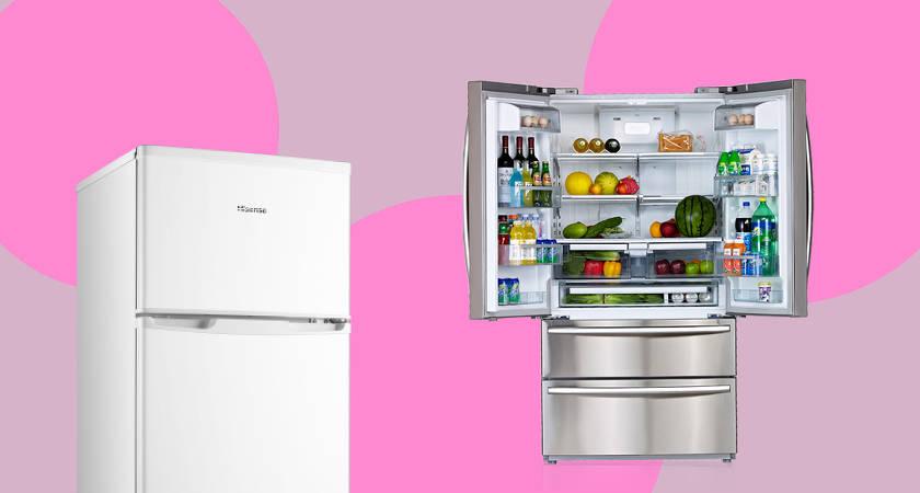 Лучшие холодильники 2021 года