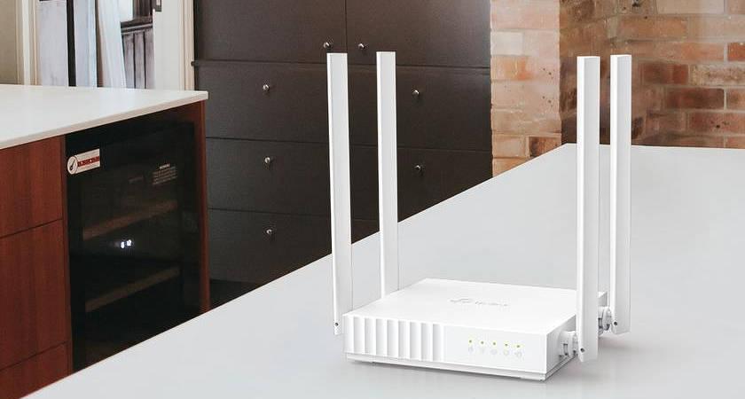 TP-Link Archer C24 с поддержкой Wi-Fi 802.11ac уже в Европе
