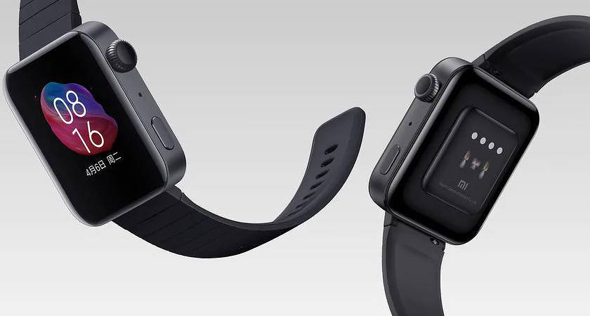 Xiaomi представили умные часы Mi Watch Lite с функцией мониторинга сна