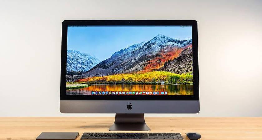 Apple может выпустить iMac на чипе A14T уже вначале 2021 года