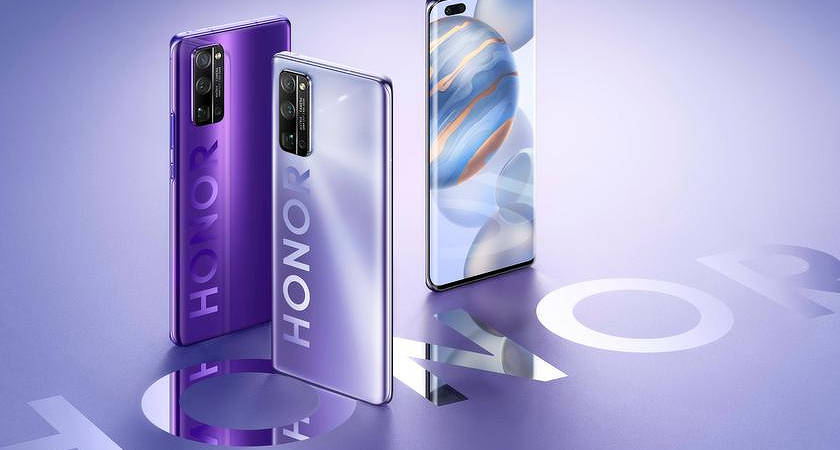 Huawei официальной продает свой бренд Honor