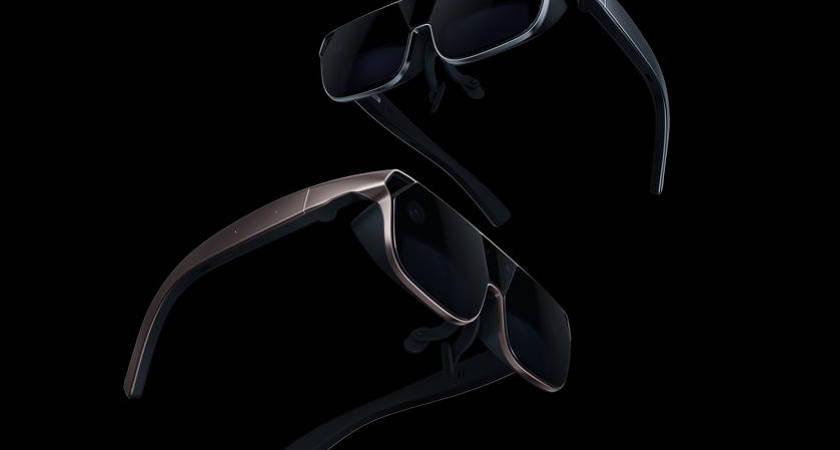 OPPO AR Glass 2021 – новые очки дополненной реальности на Snapdragon 865
