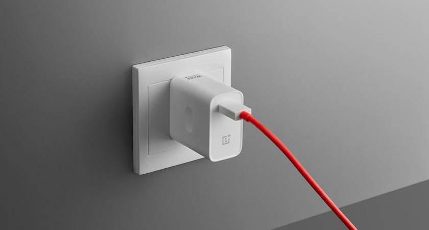 OnePlus зарегистрировали мощную зарядку на 65 Вт для Nord SE