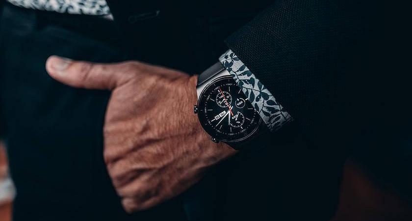 Huawei уже в скором времени выпустит смарт-часы на HarmonyOS