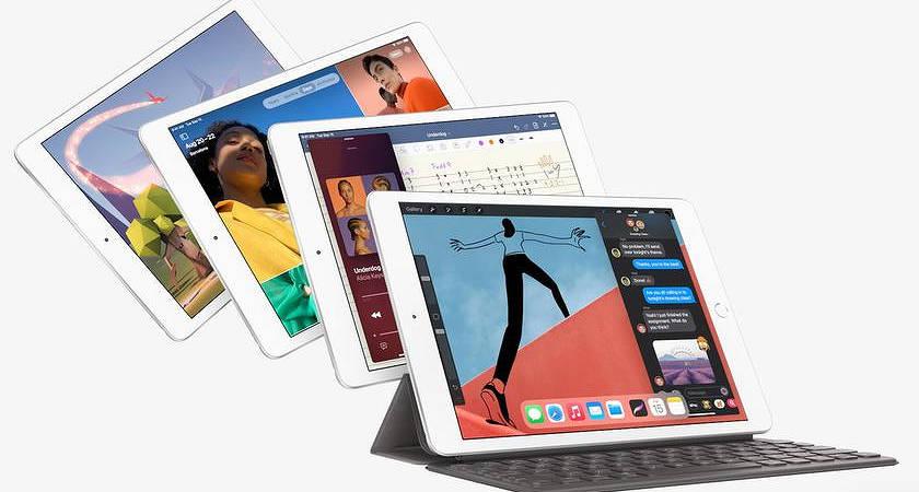 Apple планирует выпустить iPad нового поколения на A13 Bionic?