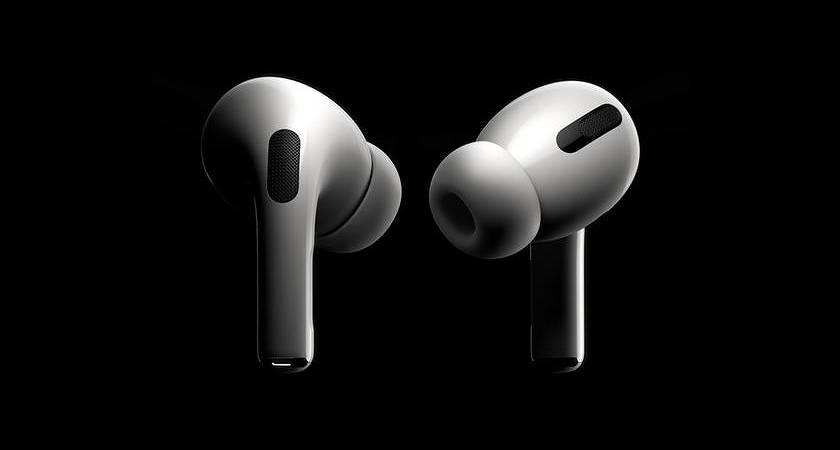 Apple собирается выпустить упрощенные AirPods Pro без шумоподавления?