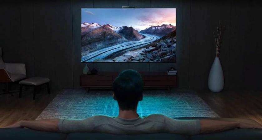 Huawei собирается представить умный ТВ серии Vision Smart