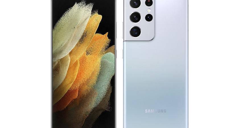 В сети рассказали о ценах на Galaxy S21 в Европе