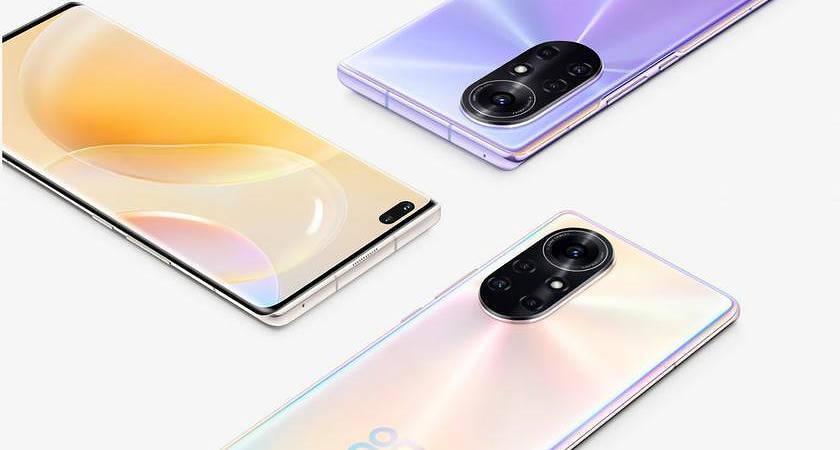 Nova 8 и Nova 8 Pro удивили многих критиков