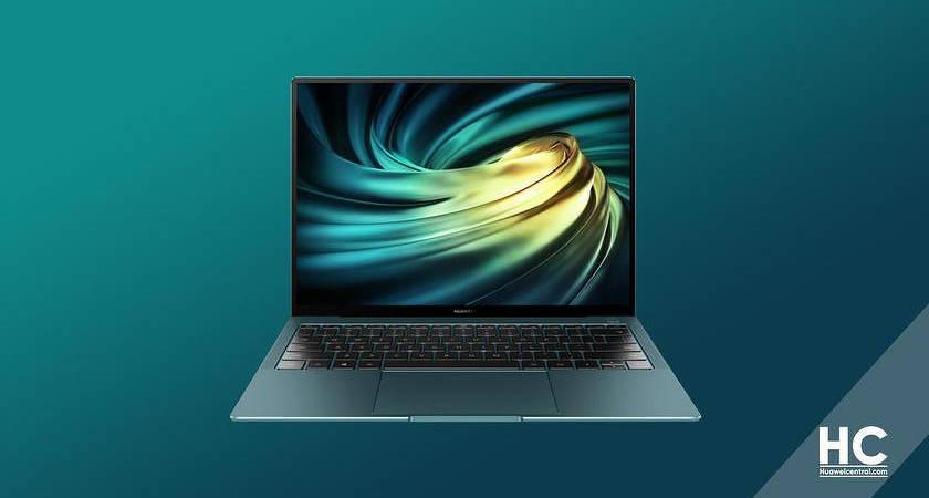 Huawei уже в первом квартале следующего года покажет ноутбук на Kirin