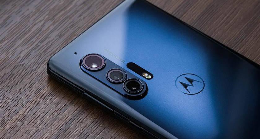 Edge S – предполагаемое название новой линейки флагманов Motorola