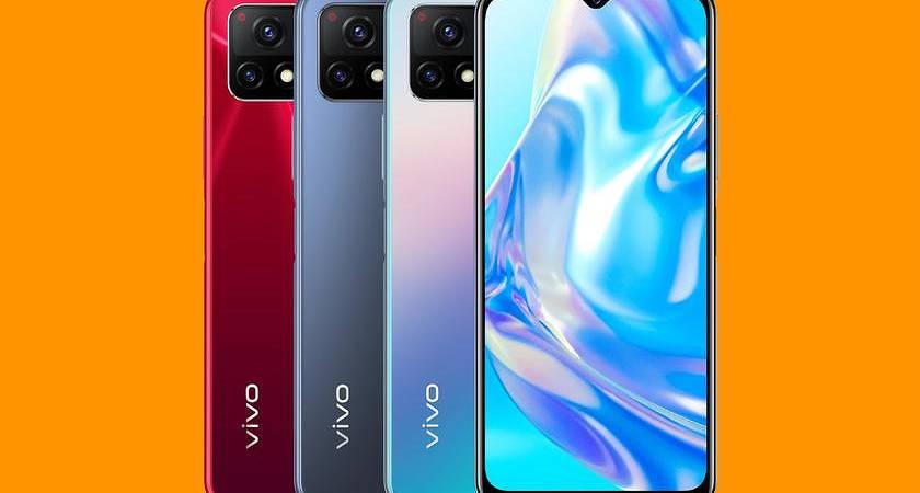 Vivo Y31s станет первым смартфоном на чипе Snapdragon 480