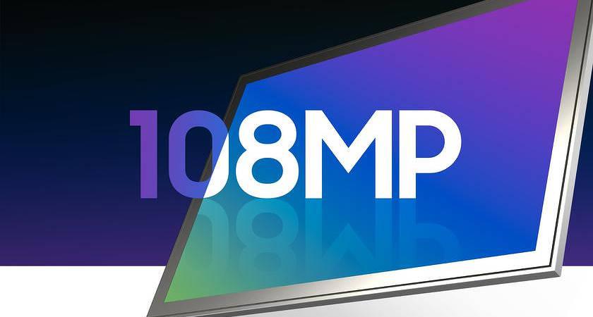 Samsung представили новый 108-мп сенсор ISOCELL HM3 для камерофонов
