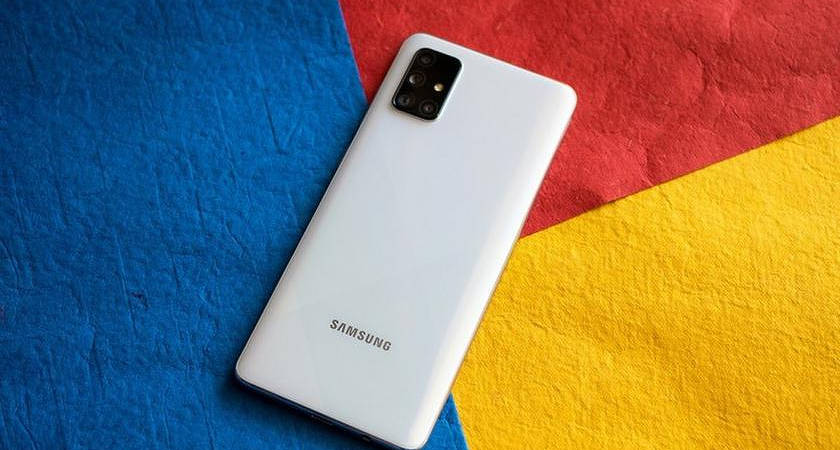 Компания Samsung запатентовала Galaxy M62: модель имеет батарею на 7000 мАч