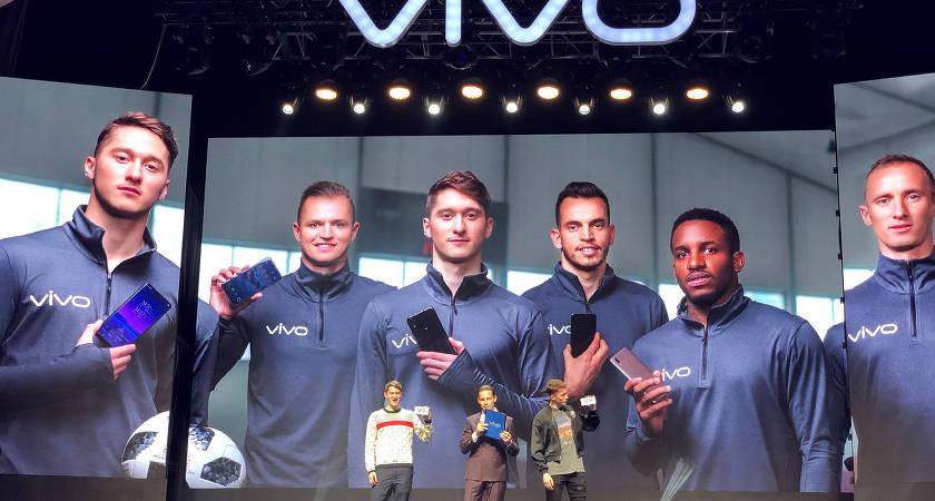 Vivo может представить свой новый планшет 21 января