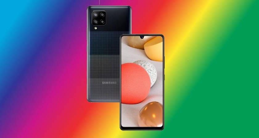 Galaxy A52 5G получит выпирающий модуль камеры и ряд интересных особенностей