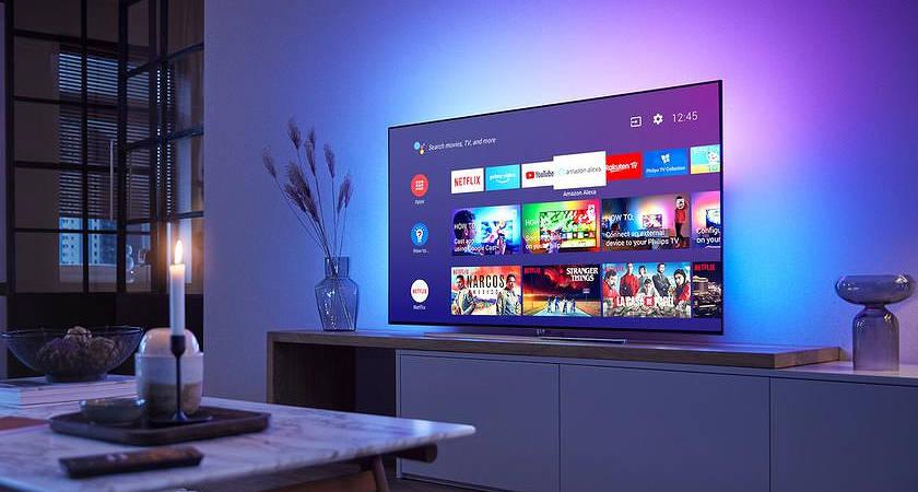 В Google «выкатили» новое обновление для СМАРТ-телевизоров