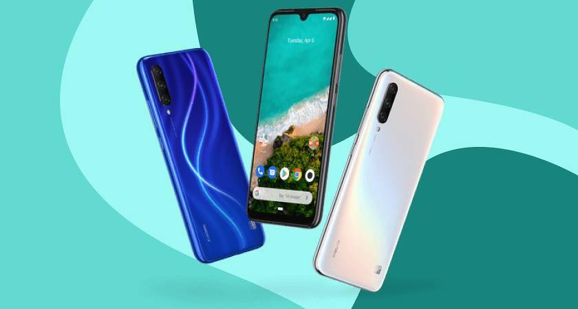 Лучшие смартфоны до 20000 рублей 2021 года