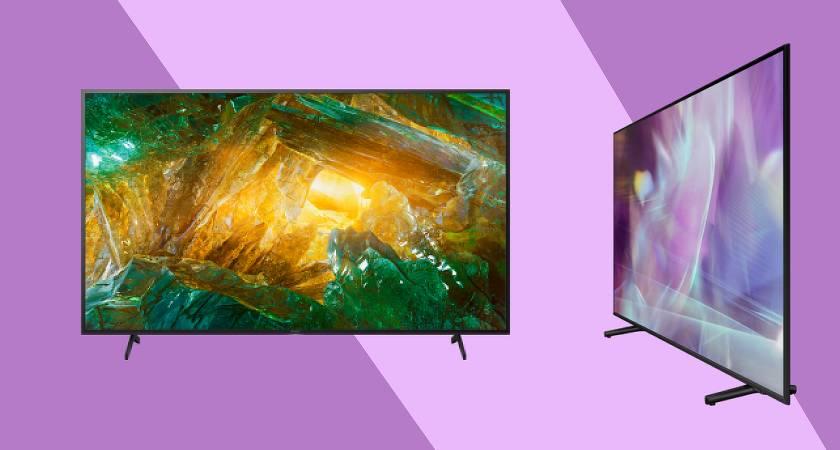 Лучшие телевизоры от 49 до 50 дюймов 2021 года