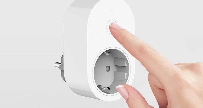 Еще одна смарт-розетка: Xiaomi Mi Smart Plug