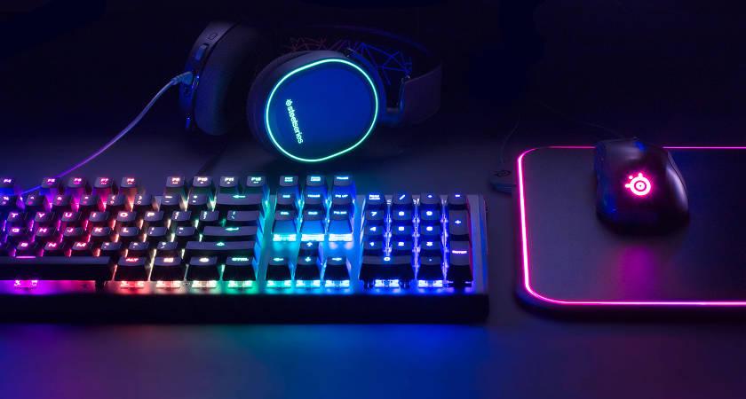 Лучшие игровые клавиатуры 2021 года