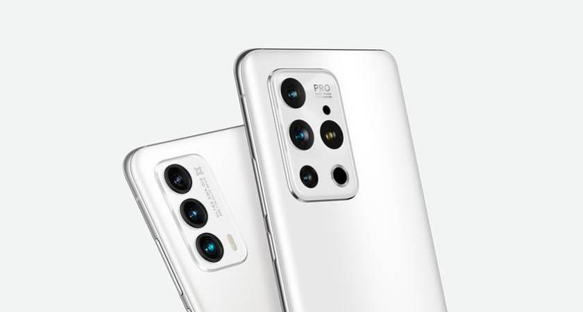 Meizu 18 и Meizu 18 Pro будут работать на Snapdragon 888