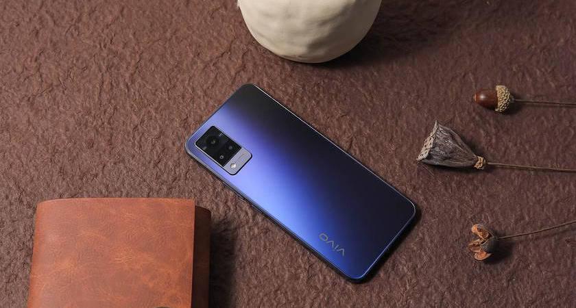 Vivo S9 должен стать первым флагманом на чипе MediaTek Dimensity 1100
