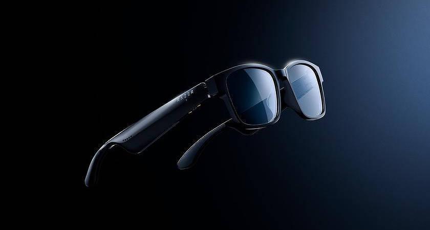 Razer Anzu – новые смарт очки с защитой класса IPX4
