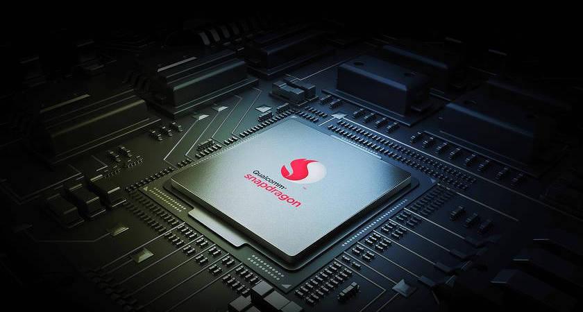 Snapdragon 775 среднего класса раскрыли до анонса