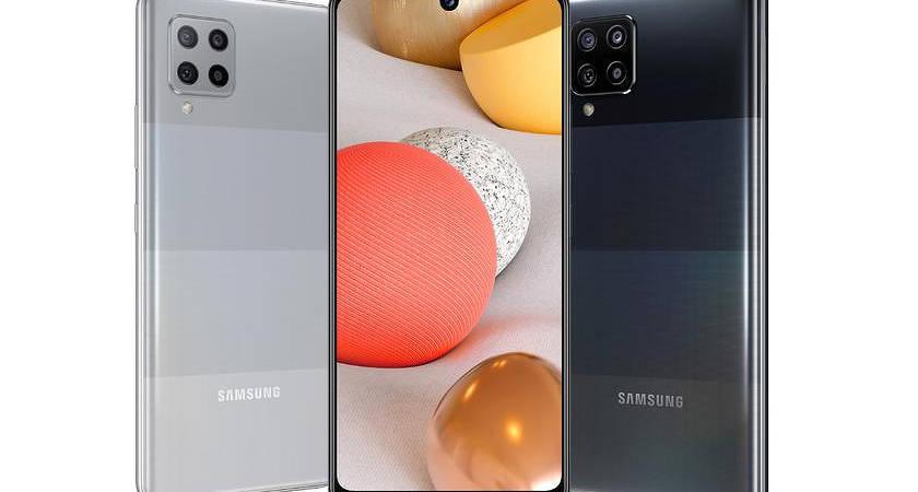 Galaxy M42 от компании Samsung может получить 5G-модем