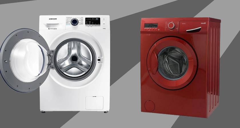 Лучшие стиральные машины 2021 года
