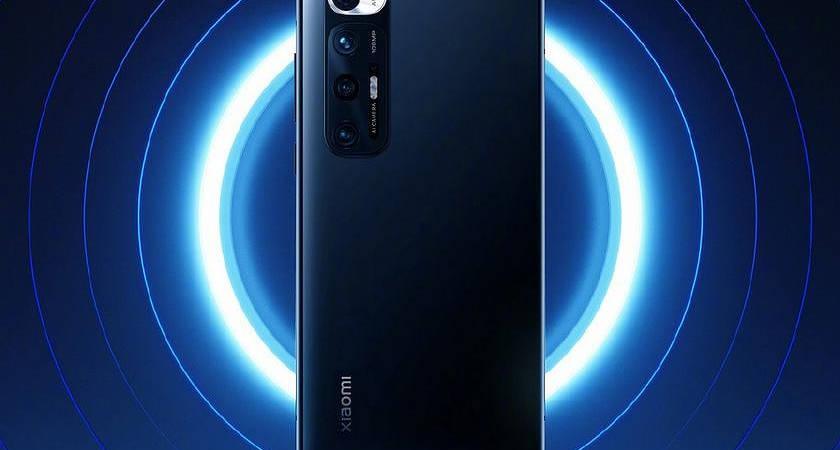 Xiaomi Mi 10S точно появится на глобальном рынке с чипом Snapdragon 870