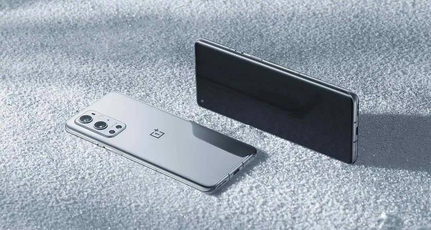 Display Mate оценил флагманский смартфон OnePlus 9 Pro