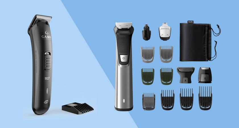 Лучшие триммеры для бороды 2021 года