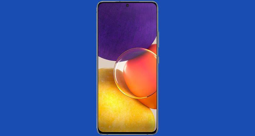 Samsung Galaxy A82 уже обнаружили в Google Play Console без уникальной камеры