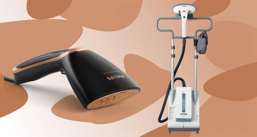 Лучшие отпариватели для одежды