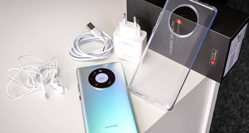 «Плохой пример заразителен?» Компания Huawei отказывается от зарядки