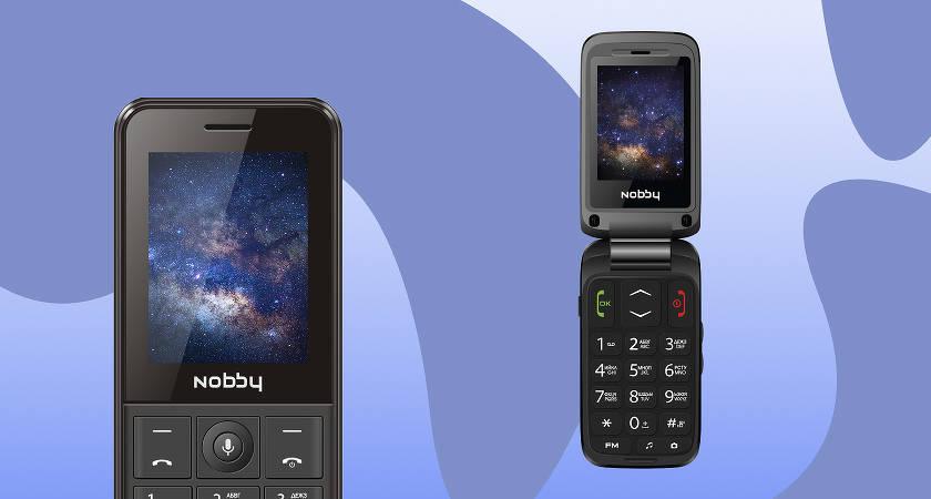 Лучшие кнопочные телефоны 2021 года
