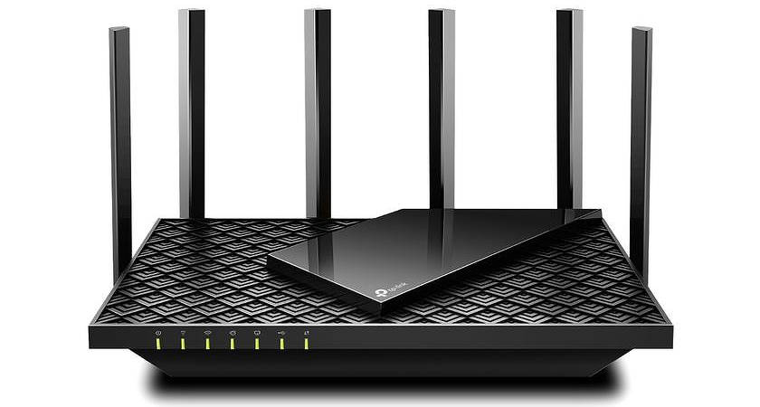 TP-Link Archer AX73: новый роутер с поддержкой Wi-Fi 6