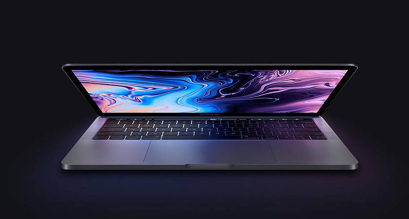 Bloomberg сообщил о краже чертежей нового MacBook
