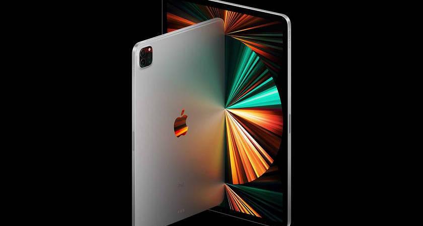 iPad Pro на M1 проверили на мощность