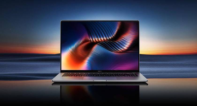 Уже точно: Mi Notebook Pro X от Xiaomi получит GeForce RTX 3050 Ti
