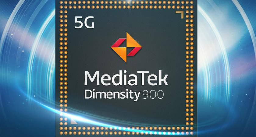 MediaTek показала новый чип для смартфонов среднего класса!
