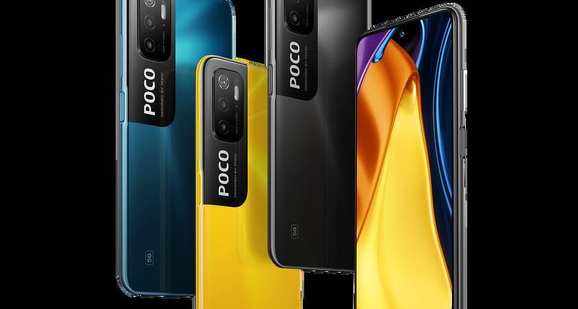 POCO M3 Pro 5G – еще одна многообещающая новинка?